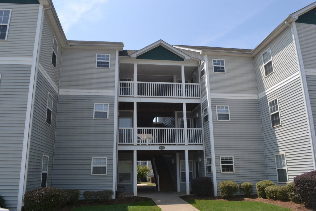 Main picture of Apartment for rent in Central, SC