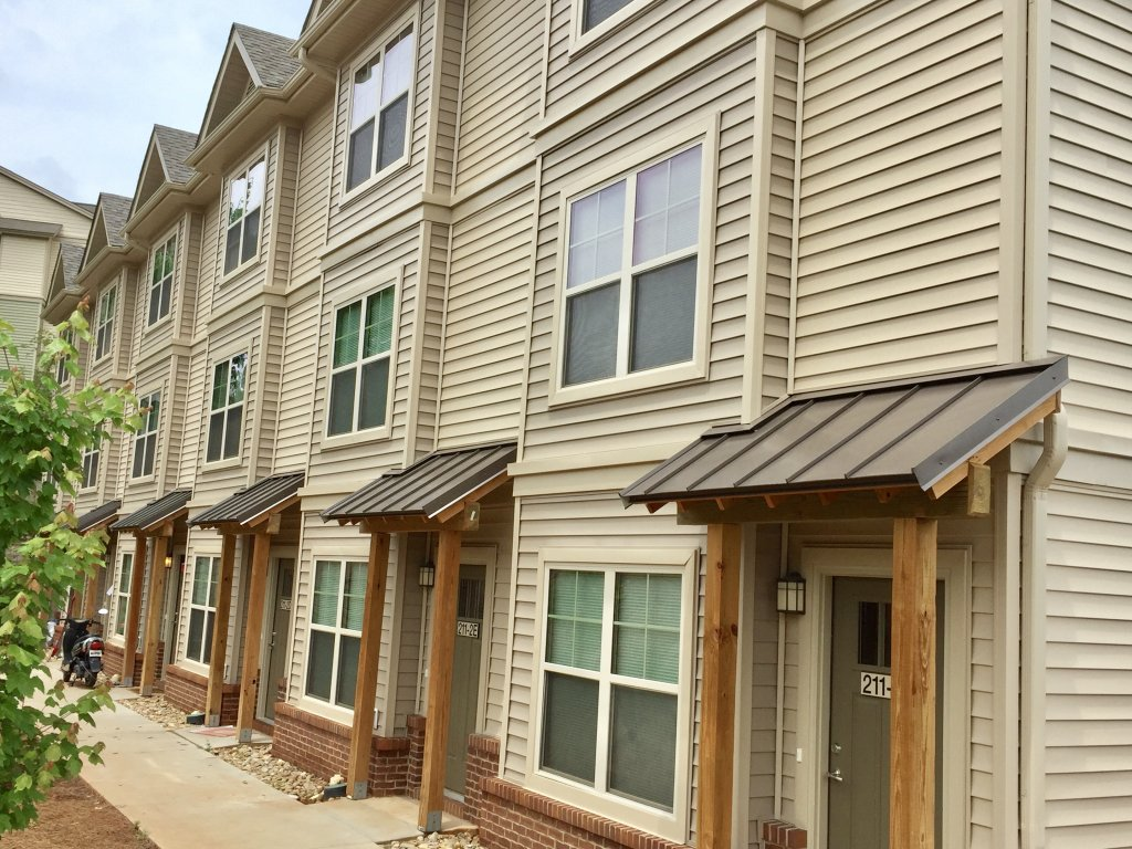 Townhouse For Rent In 211 Kelly Road Clemson Sc